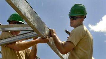 Veiligheidsvoorschriften in de bouw