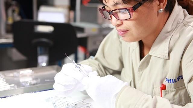 veiligheid in laboratorium