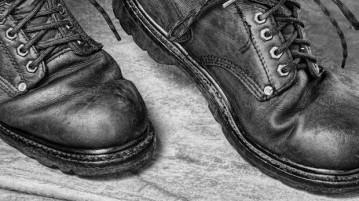Hoe kies je werkschoenen in de bouwsector?