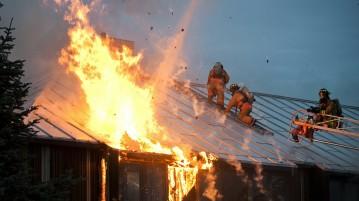 brandschade voorkomen