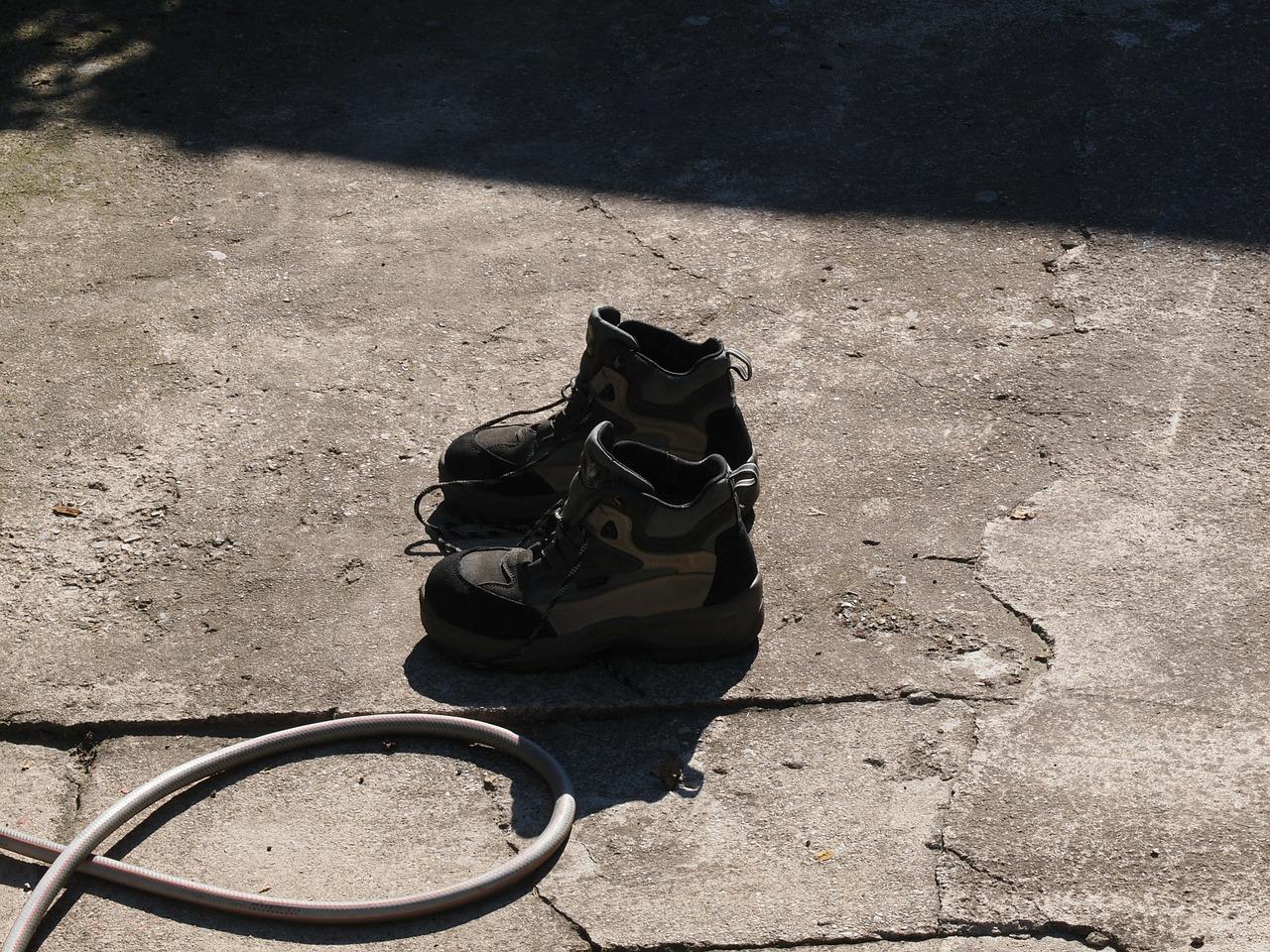 Werkschoenen Slagerij.Voor Welke Beroepen Zijn Werkschoenen Verplicht