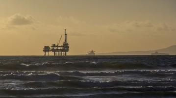 offshore werknemer