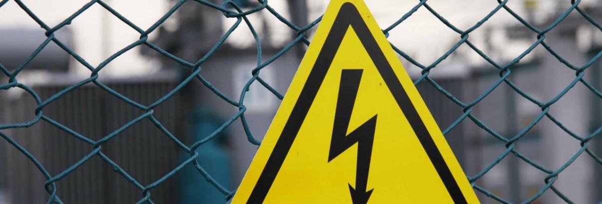 Gevaarlijk: kortsluitingen op de werkvloer