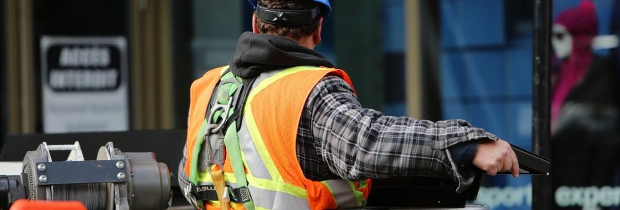 Handige kleding voor als je buiten werkt: 5 voorbeelden