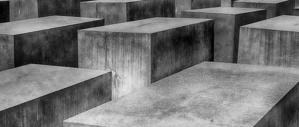 Het repareren van beton; zo gaat dat in zijn werk.