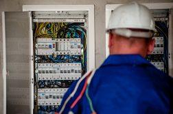 Veiligheidstips voor in de elektrotechniek