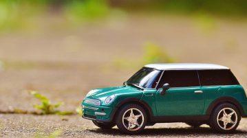 Verzekering afsluiten voor bedrijfsauto