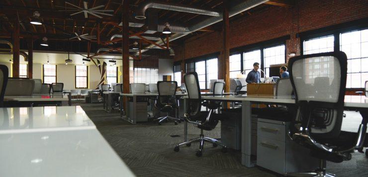 kantoorveiligheid