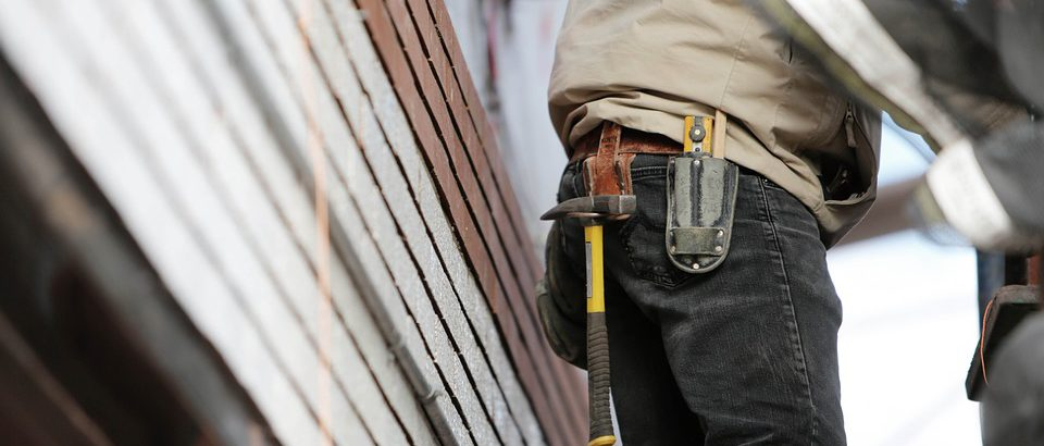 Zelf je huis verbouwen? Pas deze 3 veiligheidstips toe