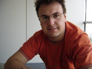 webredacteur Frank Verkenner