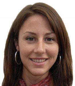 Webredacteur Lisa Mondiaan op werkveiligheidswijzer