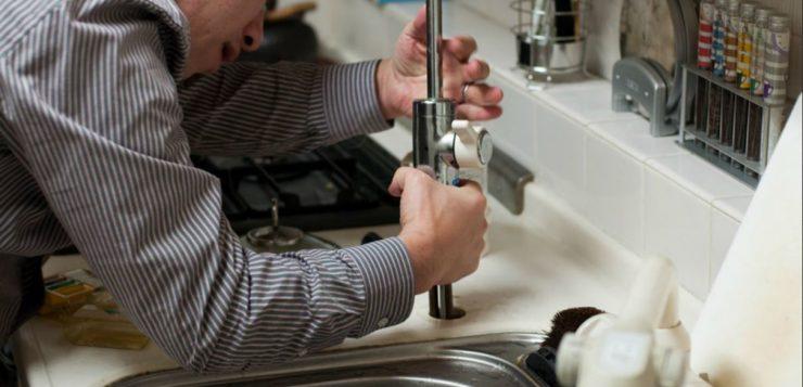 erkende loodgieter