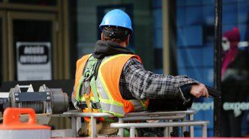 bouwen op een veilige manier met betonijzer