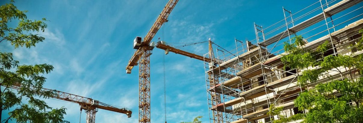 Veiligheid op de bouwplaats: 5 tips