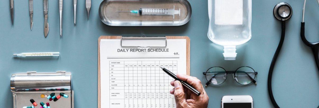 4 tips voor een veilige werkomgeving in een verpleeghuis