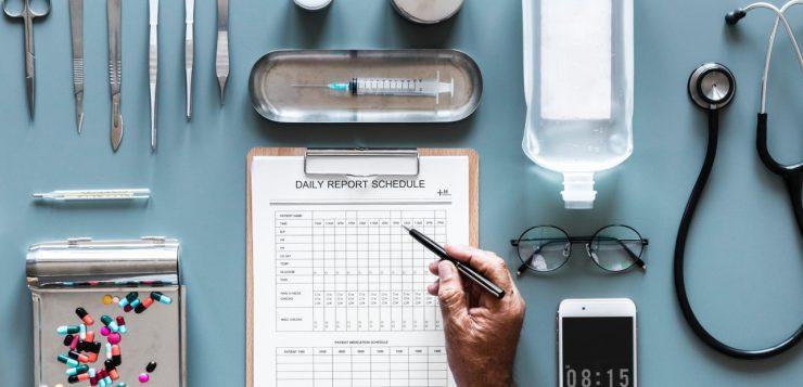 veilige werkomgeving verpleeghuis