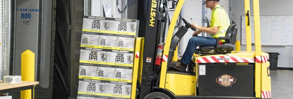 4 tips om de veiligheid op de werkvloer te waarborgen