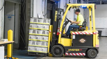 veiligheid werkvloer waarborgen