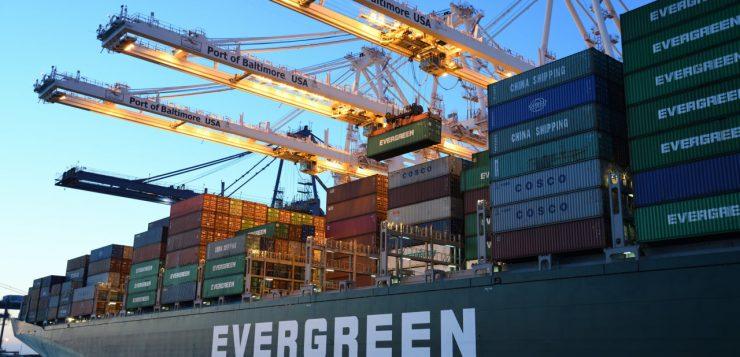 veilig werken in de scheepsvaart