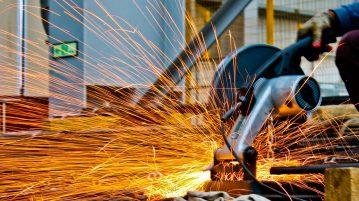 industriele veiligheid