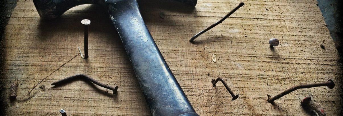 4 onmisbare bouwmaterialen voor een timmerman