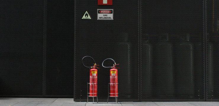 brandveiligheid brandblussers en brandblusserkasten