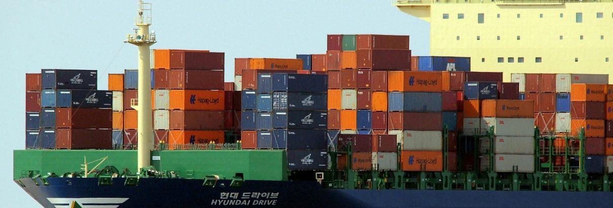 Werken in de scheepvaart? 5 leuke beroepen uitgelicht