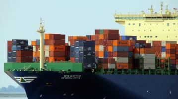 werken in de scheepvaart