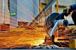 Werken industrie