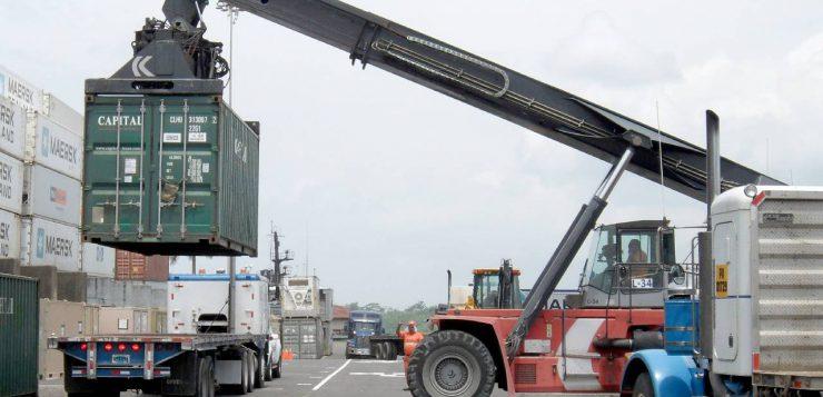 Veilig goederenvervoer