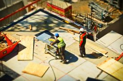 Veilig bouwen