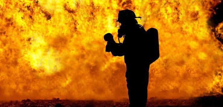 Wat houd het beroep brandwacht in?