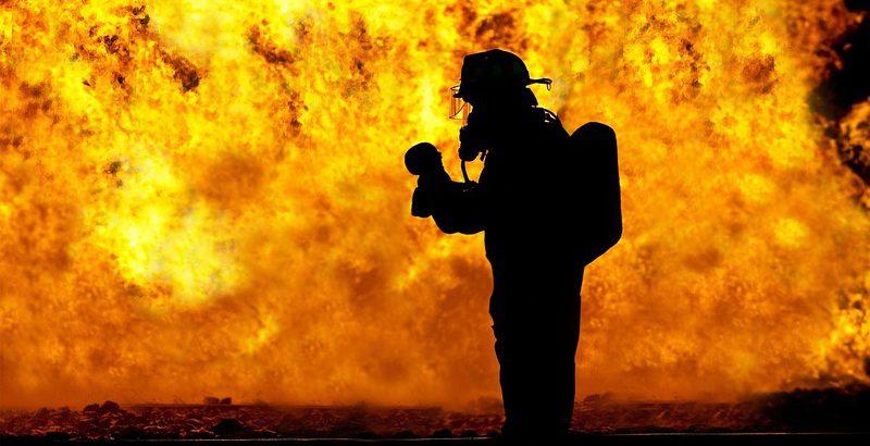 Wat doet een brandwacht?