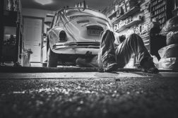 Tips aan je auto sleutelen