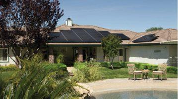 Velig zonnepanelen installeren