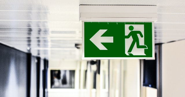 3 tips voor een (brand)veilige werkomgeving