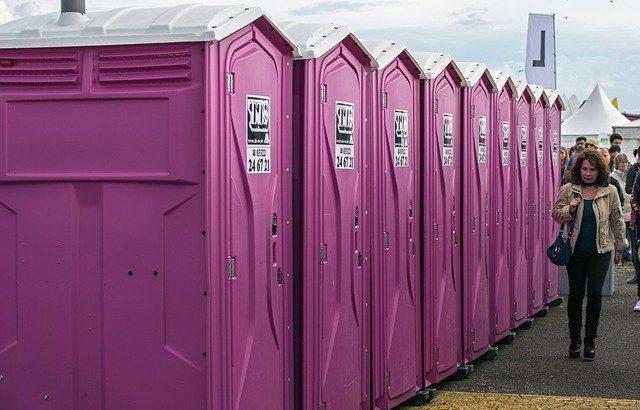Mobiel toilet kopen? Houd rekening met deze zaken!